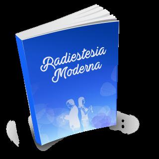 Curso Online de Radiestesia Moderna